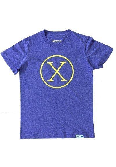 Camiseta X Malva Niño