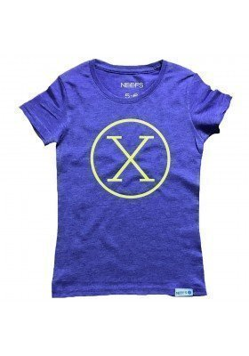 Camiseta X Malva Niña