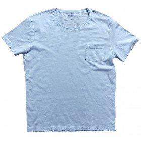 Camiseta DENIM CELESTE