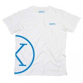Camiseta NEEFS Blanco