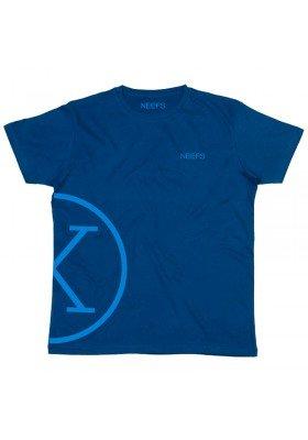 Camiseta NEEFS Navy
