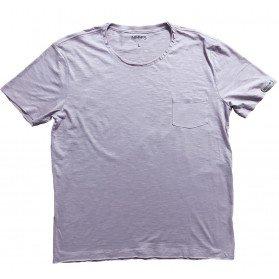 Camiseta DENIM ROSA
