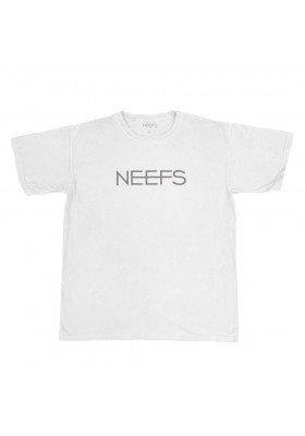 Camiseta Neefs Blanca