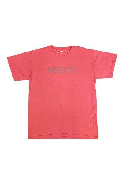 Camiseta Neefs Coral