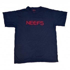 Camiseta Neefs Marino